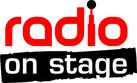 Logo von radio on stage